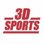 3-D Sports Vouchers Promo Codes 2019