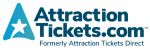 AttractionTickets.com Vouchers Promo Codes 2020
