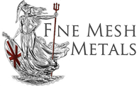 FineMeshMetals Discount Codes