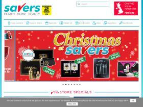 Savers Discount Codes