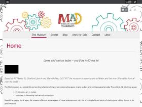 The MAD Museum Discount Codes & Vouchers 2021