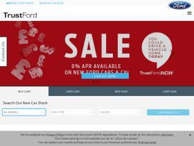 TrustFirstParts Discount Codes & Vouchers 2021