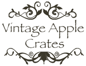 Vintage Apple Crates Discount Codes & Vouchers 2021