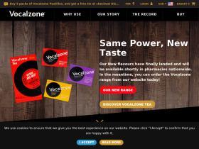 Vocalzone Discount Codes & Vouchers 2021