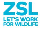 ZSL Discount Codes & Vouchers 2021